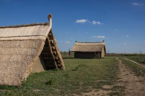 Kaszaper történelmi emlékpark